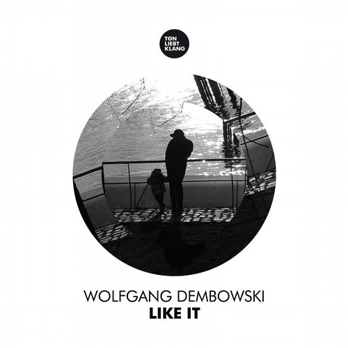 Wolfgang Dembowski - Like It [10095433]